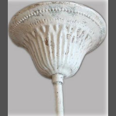 Chic Antique Deckenlampe Vintage Kronleuchter   Dekocharme